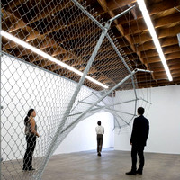 Twisting-barbed-wire-fence-installed-by-Didier-Faustino-at-Cincinnatis-Contemporary-Arts-Center_dezeen_1sq