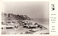 0379 Aliso Park  - Tom Pulley Postcard Collection-M